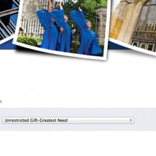 EIU Online Giving