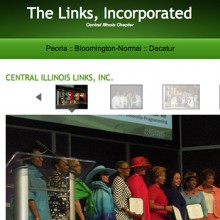 Central Illinois Links, Inc.
