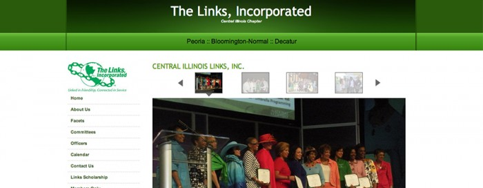 Links, Inc.