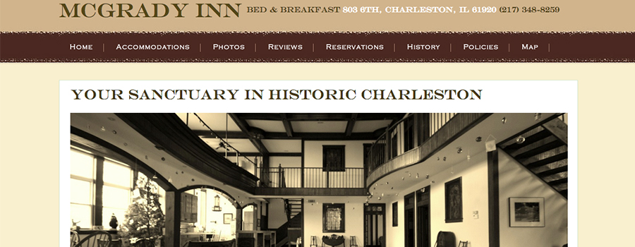 McGrady Inn