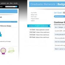 Graduate Network for Undergraduates